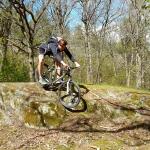 mountainbike stockholm