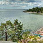 Kayaking Stockholm-22