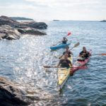 Kayaking Stockholm-4