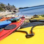 Kayaking Stockholm Archipelago-1