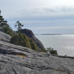 stockholm archipelago hiking tour