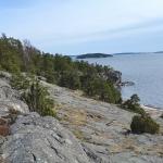 stockholm rock formation