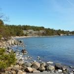 archipelago beach