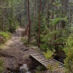 hiking stockholm