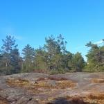 hiking in stockholm