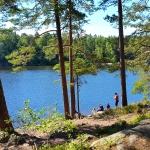 stockholm outdoor activities