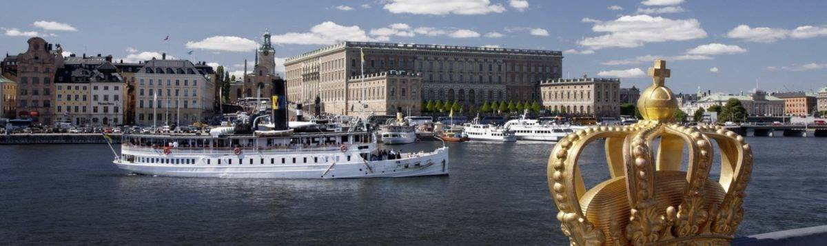 what to do in stockholm