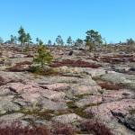 hike sweden