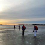 Ice Skating around Stockholm-12