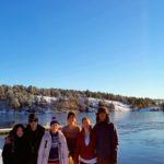 Ice Skating around Stockholm-18