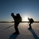 Ice Skating around Stockholm-24