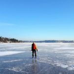 Ice Skating around Stockholm-9