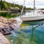 Sailing the Stockholm archipelago-10