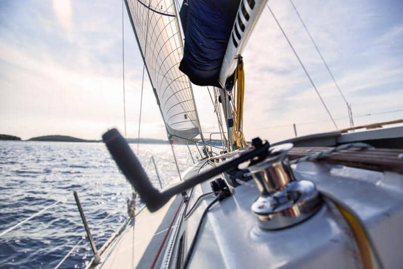 Sailing Stockholm Archipelago, a sailing adventure! | www