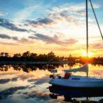 Sailing the Stockholm archipelago-12