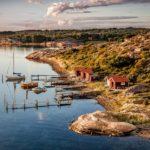 Sailing the Stockholm archipelago-14