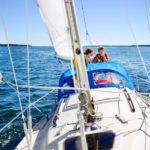 Sailing the Stockholm archipelago-15