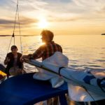 Sailing the Stockholm archipelago-16