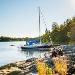 Sailing the Stockholm archipelago-17