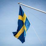 Sailing the Stockholm archipelago-2