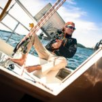 Sailing the Stockholm archipelago-3