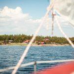 Sailing the Stockholm archipelago-4