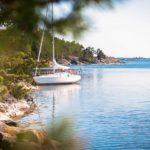 Sailing the Stockholm archipelago-5