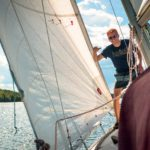 Sailing the Stockholm archipelago-7
