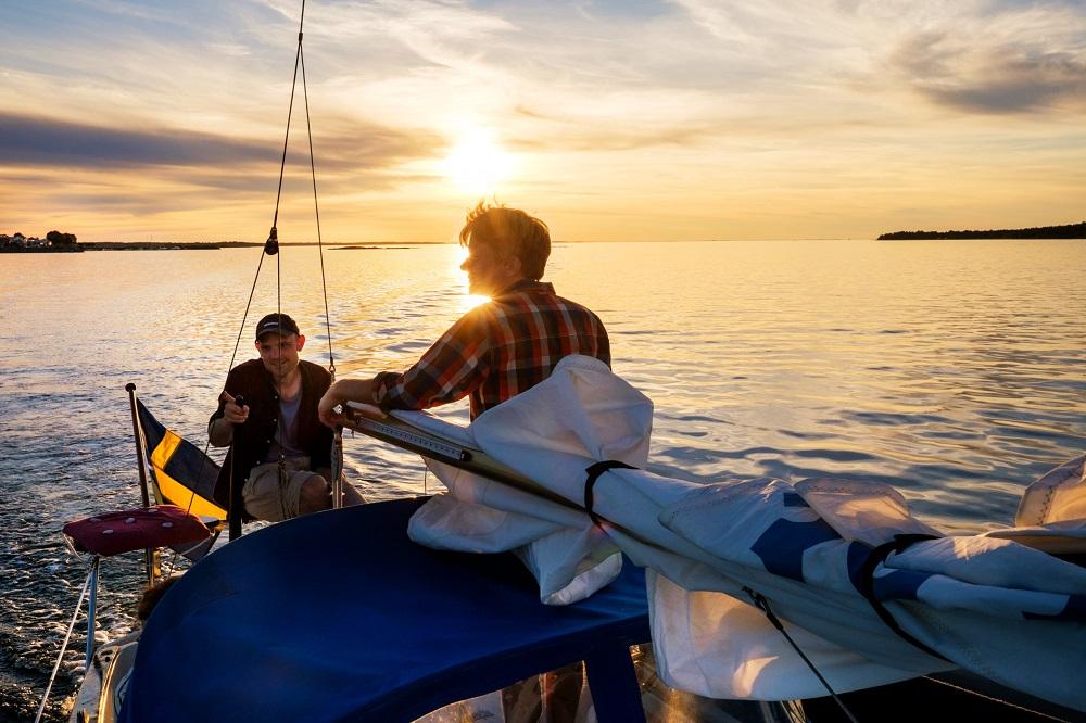 Sailing archipelago tour, 2/3 days