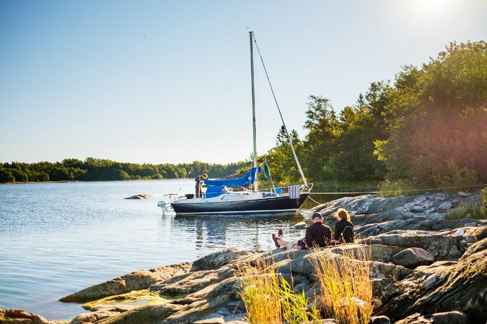 Sailing archipelago tour, 1 day